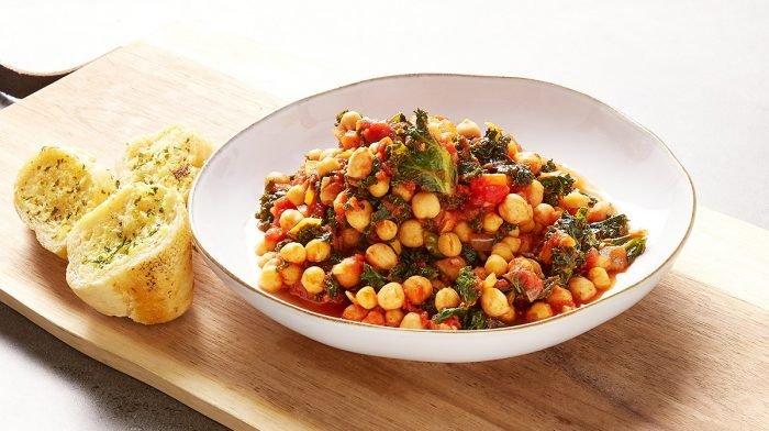 Cupboard Cooking | 3 schnelle & leichte Rezepte