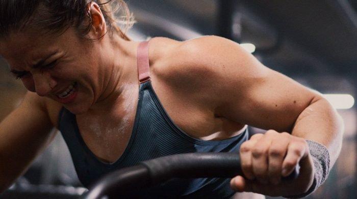 Lass die Quarantäne für dich arbeiten – Wie sich unsere Athleten angepasst haben | Emelye Dwyer