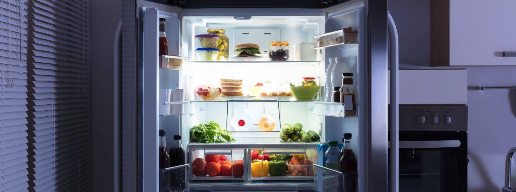 Stoppe die Lebensmittelverschwendung | 8 Nahrungsmittel, die du falsch lagerst