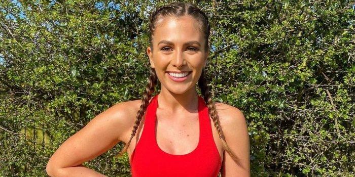 Steph Elswood's Zirkeltraining mit dem eigenen Körpergewicht | Training von zu Hause aus