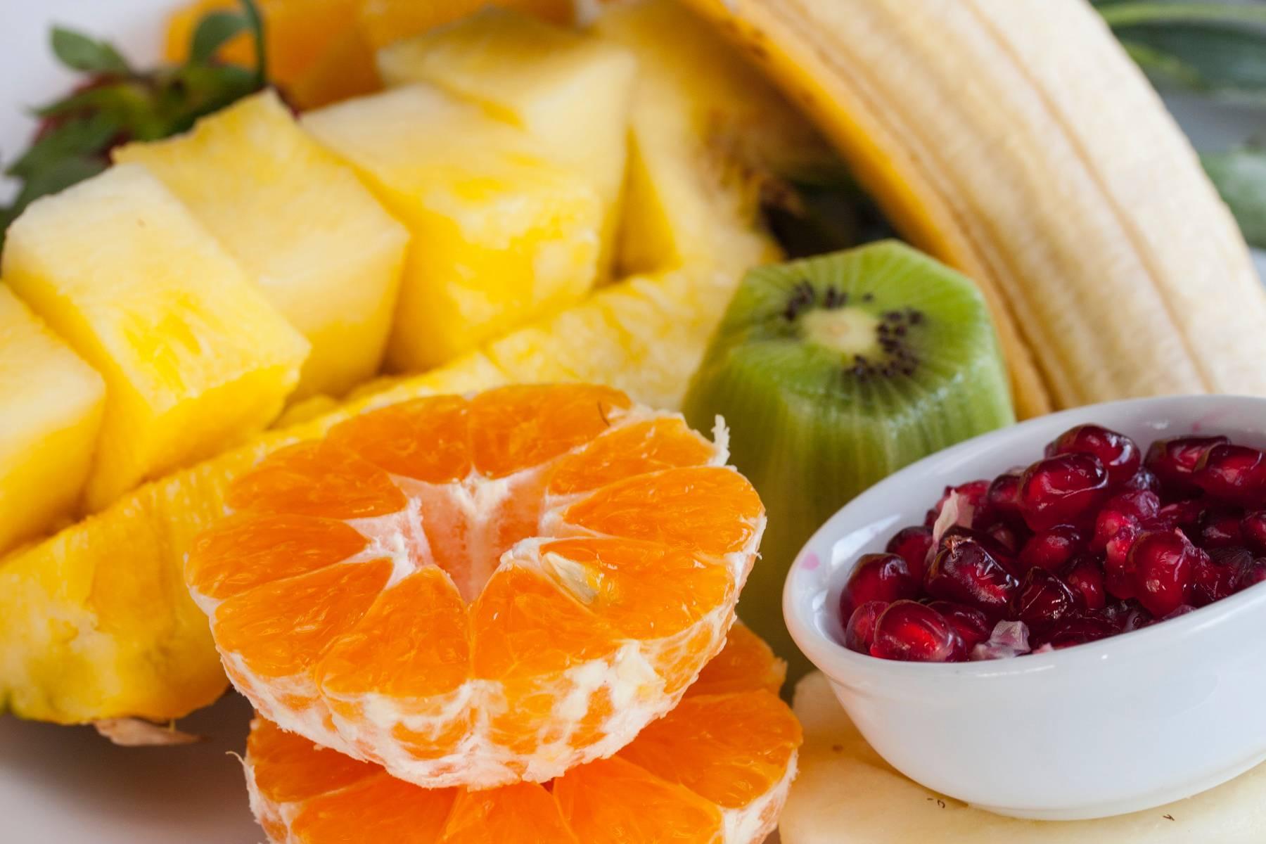 Welche Vitamine stärken das Immunsystem?