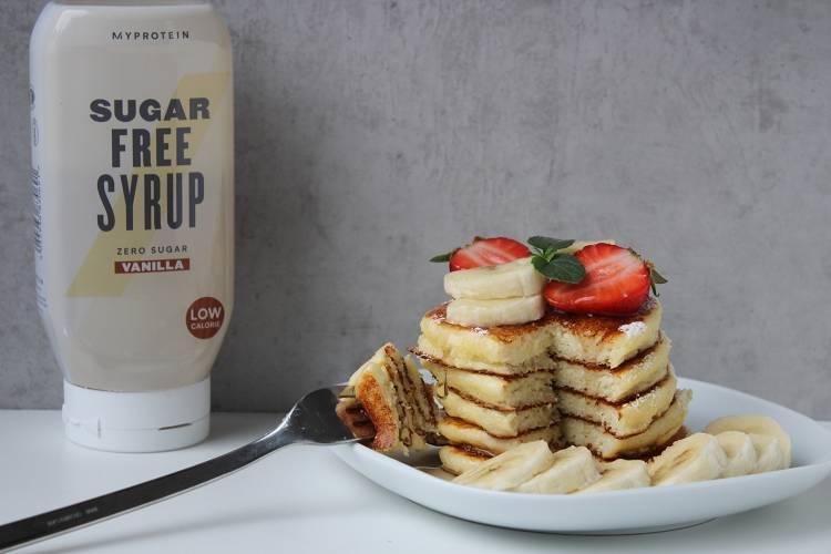 Protein Pancakes: Wie gesund sind eiweißreiche Pfannkuchen wirklich?