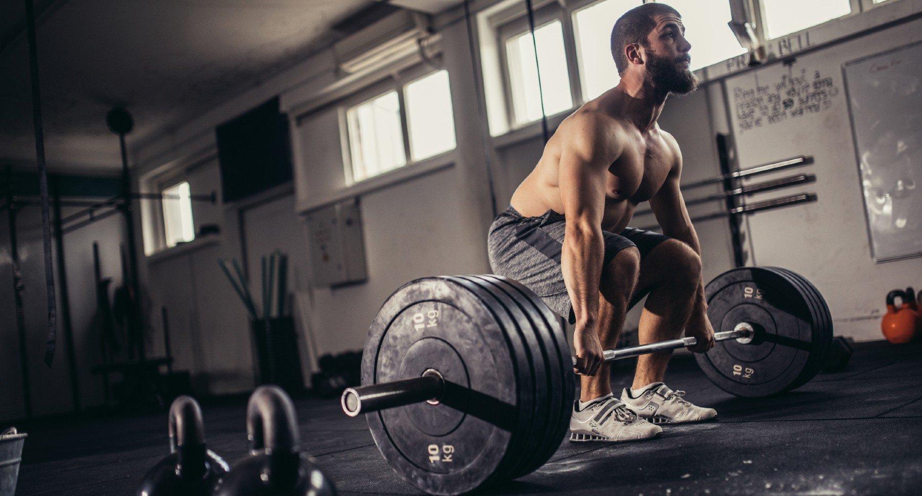 Proteinzufuhr bei Muskelaufbau? | Dein ultimativer Guide