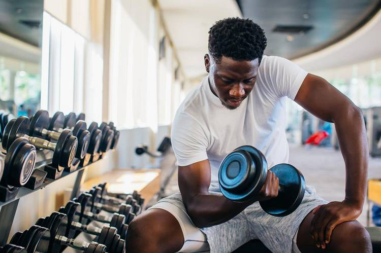Wie man Muskeln aufbaut | Die 9 besten Supplemente für die Massephase