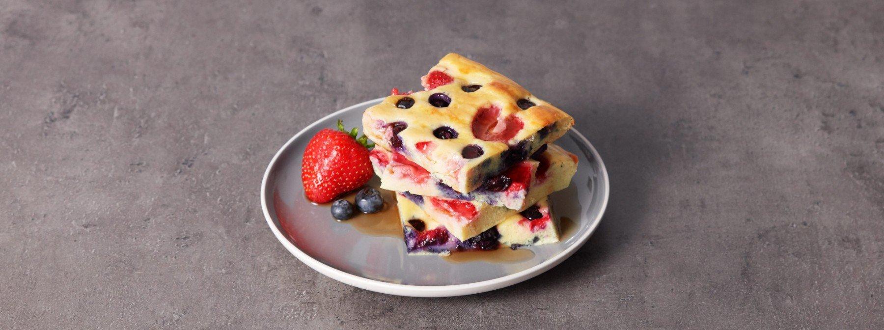 Proteinreiche Rezepte fürs Frühstück | 6 köstliche Ideen