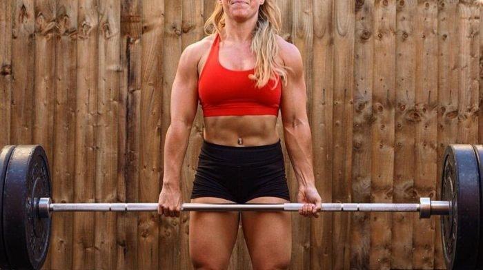 Von der 400m Hindernisläuferin zur Functional Fitness Enthusiastin | Wer ist Samantha Brown?