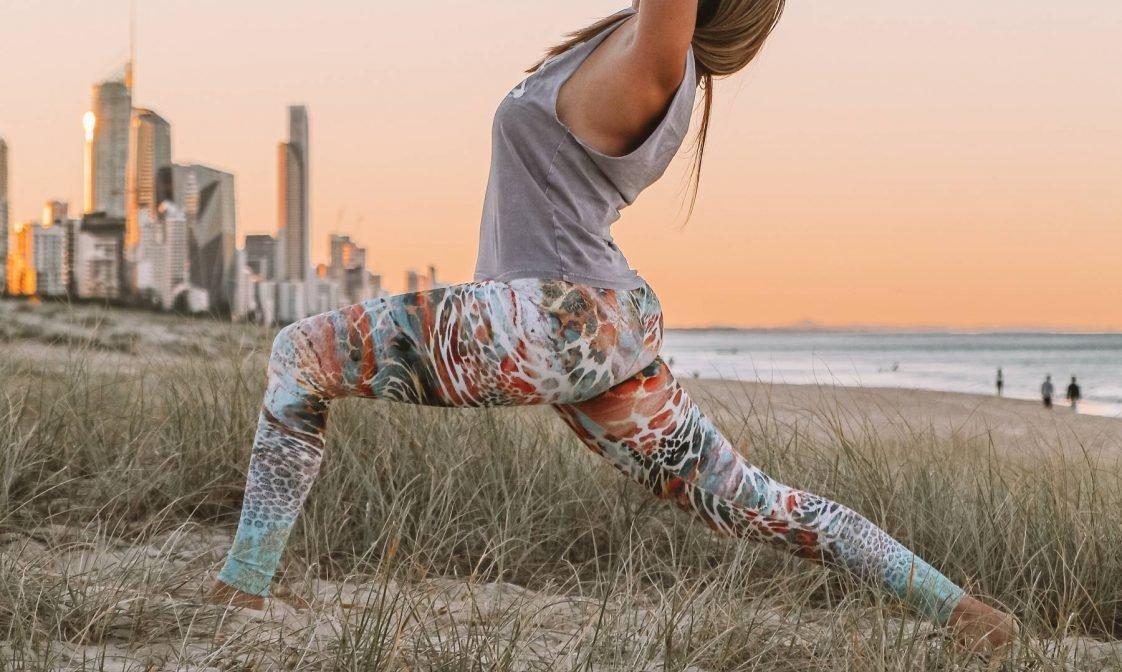 Ausfallschritte richtig ausführen   Technik & Variationsmöglichkeiten zur Stärkung des Unterkörpers