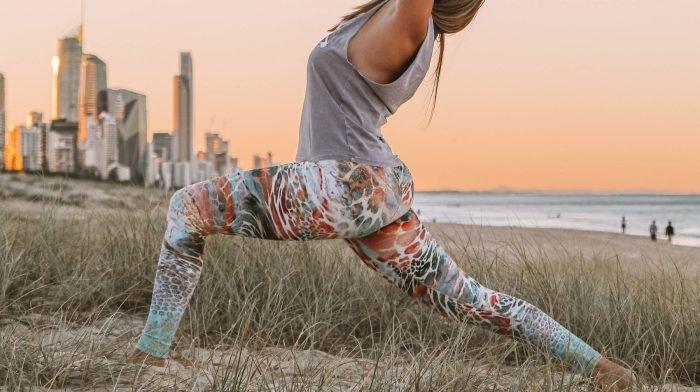 Ausfallschritte richtig ausführen | Technik & Variationsmöglichkeiten zur Stärkung des Unterkörpers