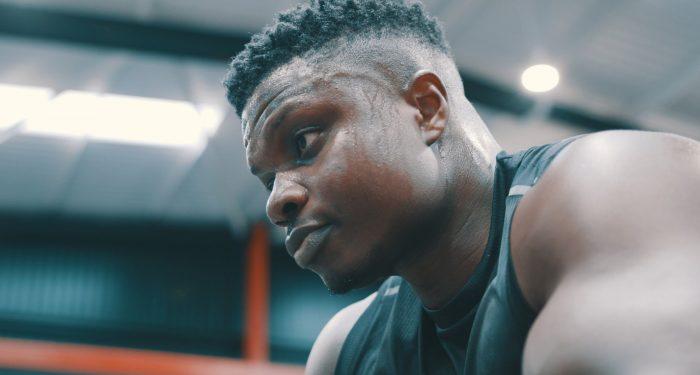 Mit dem Wettkampf-Stress zurechtkommen | Abou Konate: The Locker Room - Episode 2