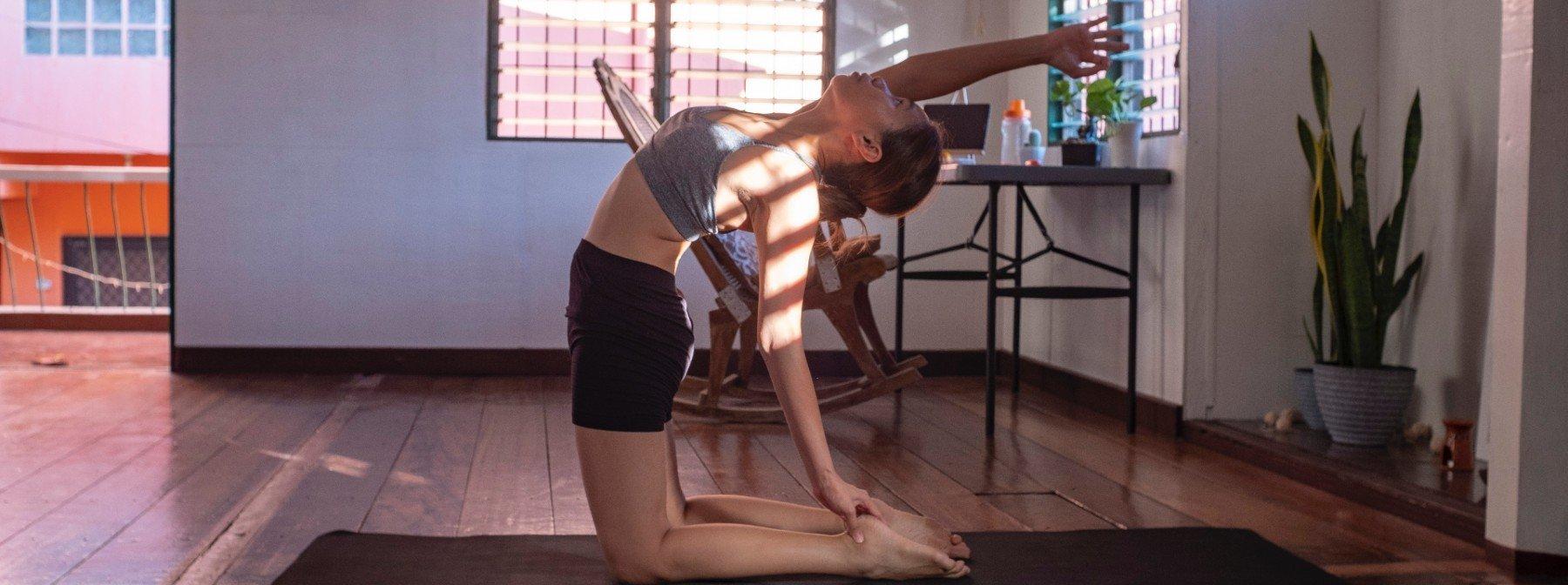 5 Home Workouts, die du in den heimischen vier Wänden durchführen kannst