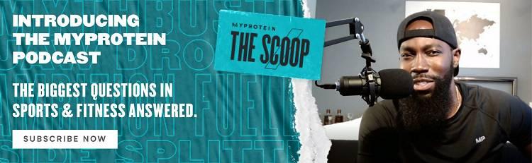 The Scoop Episode 4: Würde Sport interessanter sein, wenn man Doping legalisieren würde?