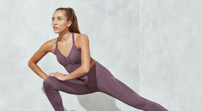Vegane Pre-Workout Ernährung