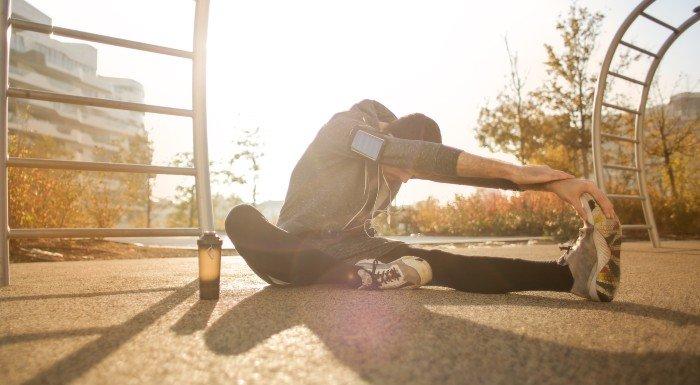 Wieso du es mal mit Joggen probieren solltest & woran du merkst, wenn du es falsch machst
