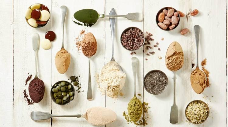 Top 9 vegetarische & vegane Protein-Quellen