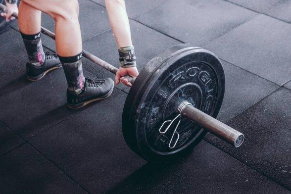 Die 4 besten Supplemente für Gewichtszuwachs