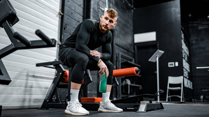BCAA und Muskelaufbau