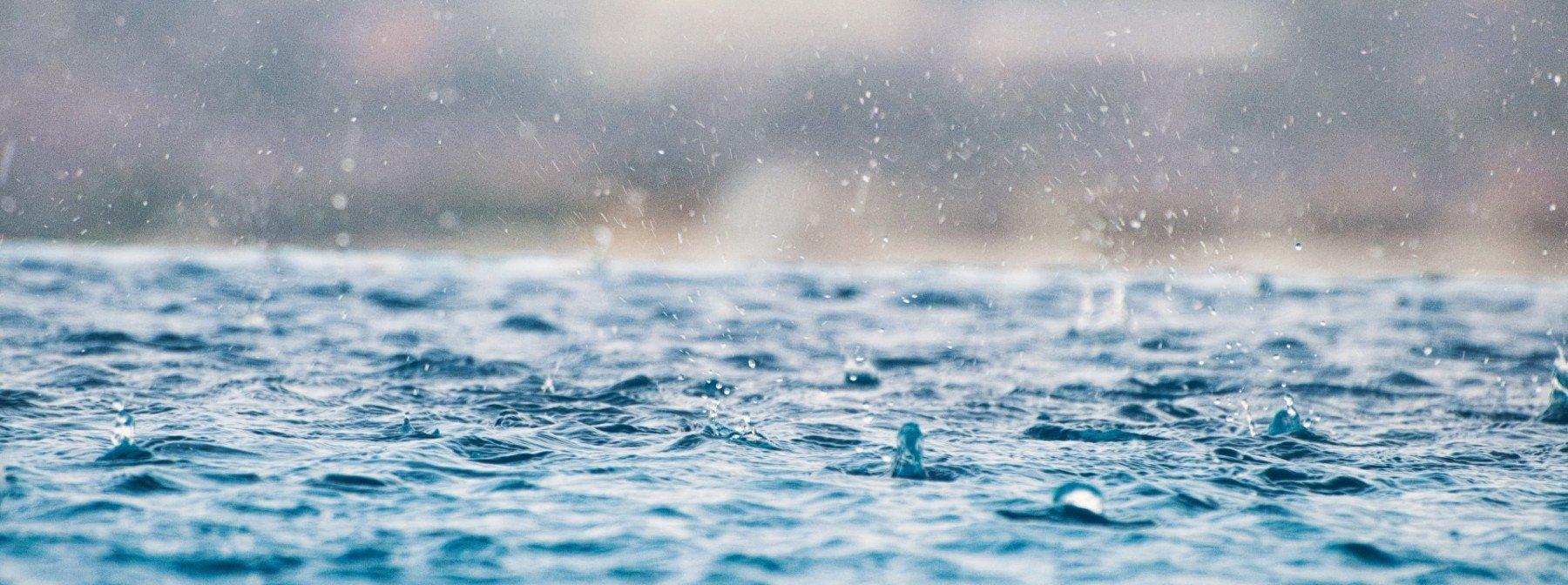 Top 5 Workouts für regnerische Tage