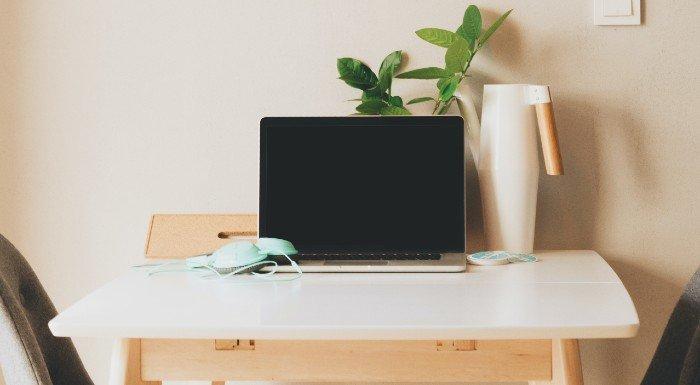 11 gesunde Gewohnheiten, wenn du von zu Hause aus arbeitest