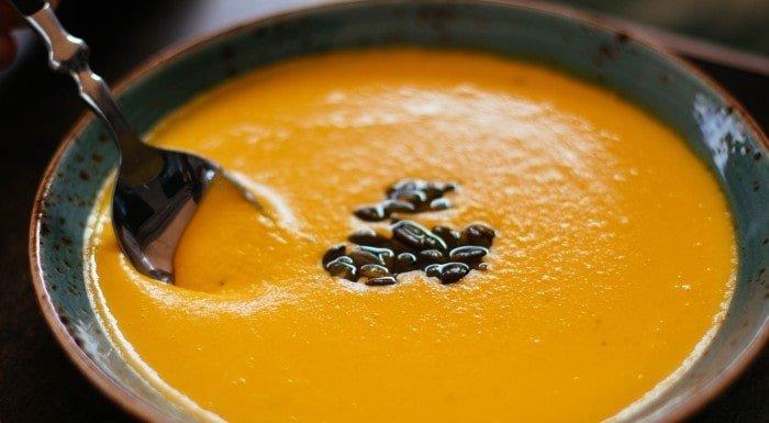 Wie gesund ist die Suppen Diät?