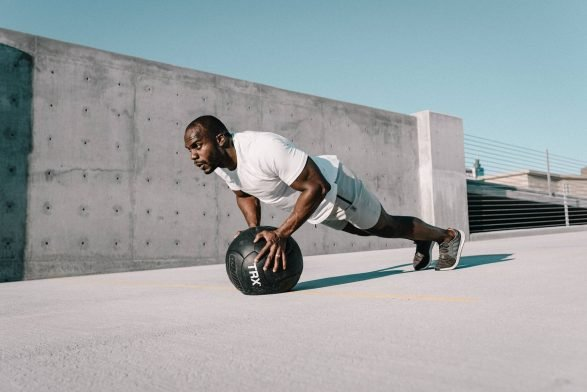 Kannst du schnell Muskeln aufbauen? | So lange dauert es wirklich!