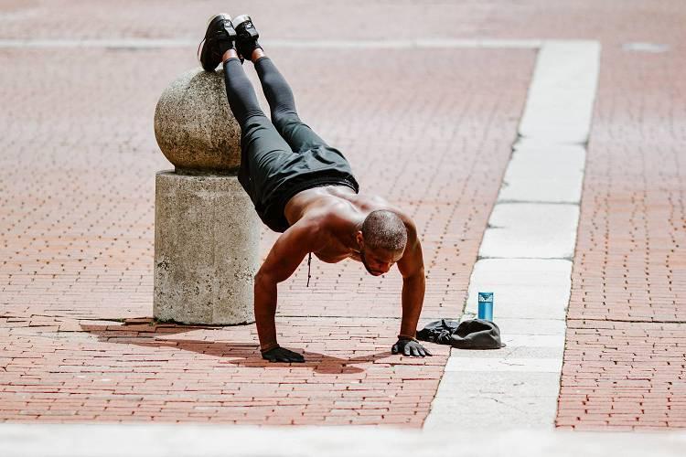 Die besten Ganzkörper-Workouts für Muskel- und Kraftaufbau