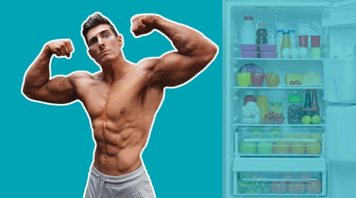 Bewerte meinen Kühlschrank mit Vitruvian Physique | Episode 1