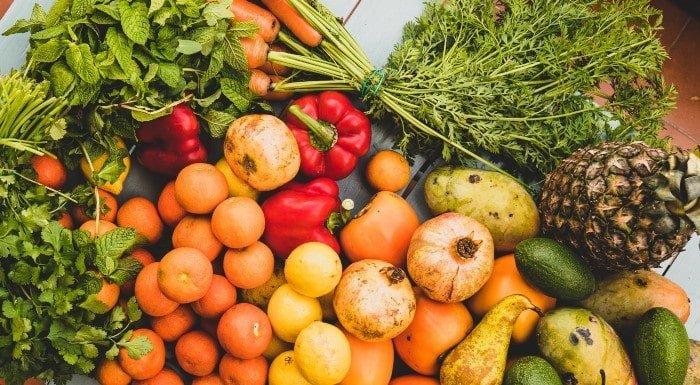 Dein Guide für alkaline Lebensmittel