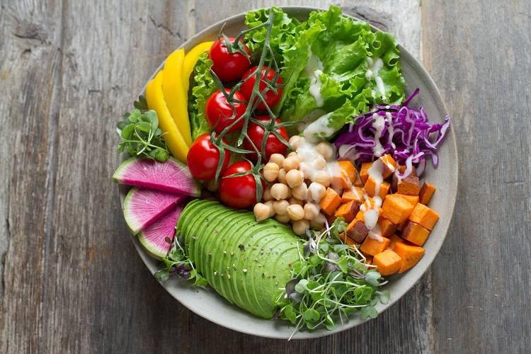 Veganismus: Welche Vorteile die vegane Ernährung bietet und warum du es einfach mal ausprobieren solltest