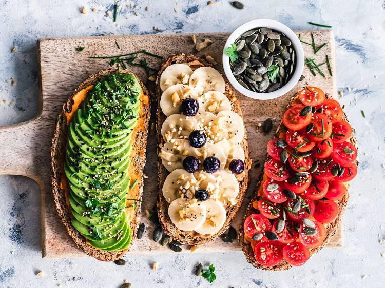 How To Bulk | Der 5-Schritte-Plan zur Muskelaufbau-Ernährung
