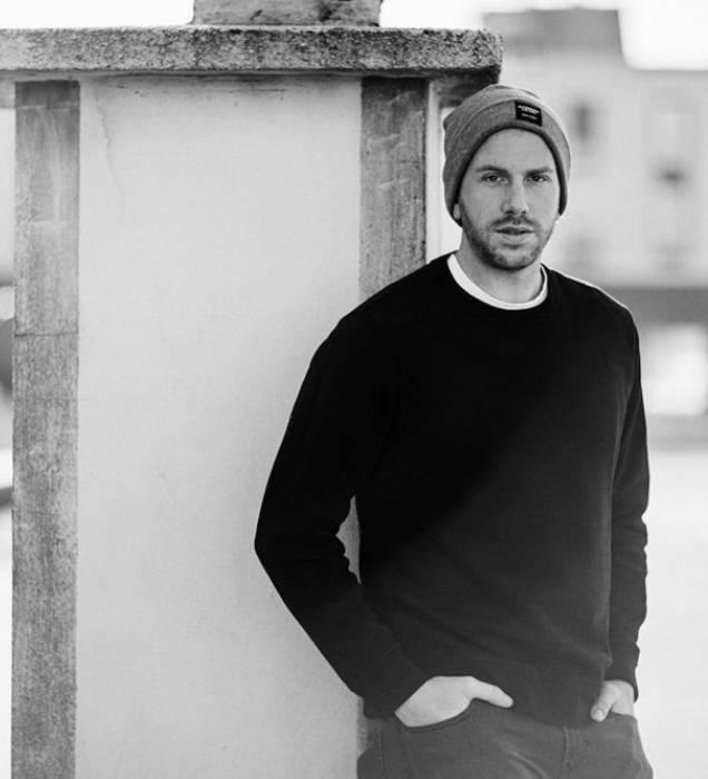 Lars Tönsfeuerborn im Interview mit Myprotein | Dschungelshow, Partnerschaft & mentale Gesundheit