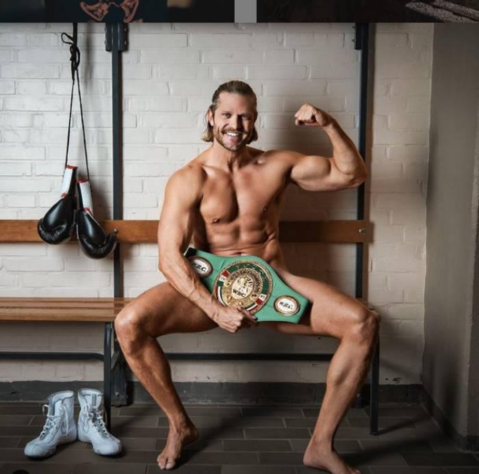 Paul Janke im Interview mit Myprotein | Fitness während des Lockdowns