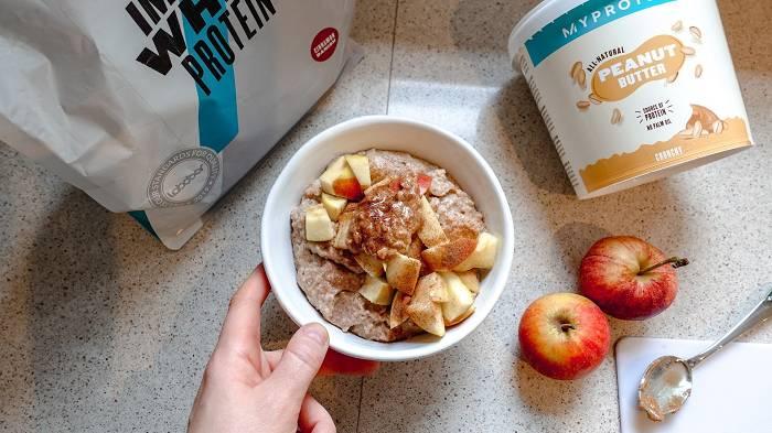12 köstliche Rezepte, die dich tagsüber mit Protein versorgen