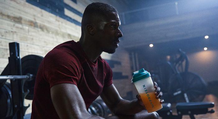 Protein vor oder nach dem Workout? | Pre- & Post-Workout Shakes
