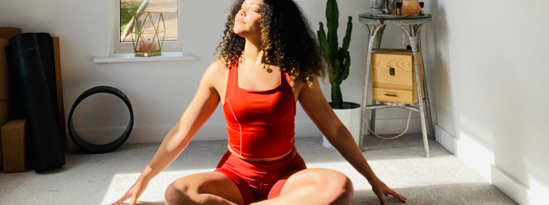 Finde deine Flexibilität mit Composure 2.0 | Gemacht für Yoga