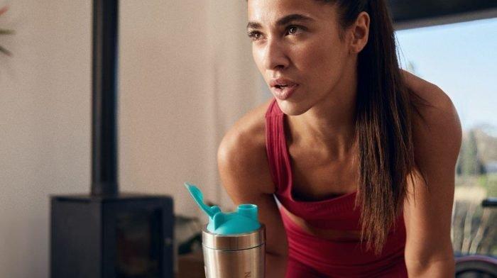 At Home Athletes | So holst du das meiste aus deinem Heimtraining raus