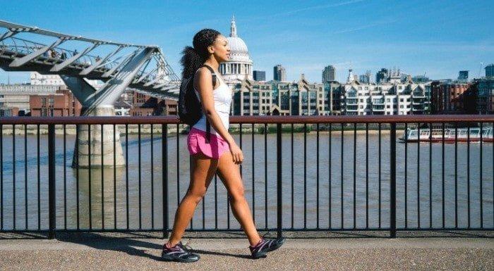 Erhöhe deine Lebensspanne mit nur 1.000 Schritten pro Tag - impliziert Studie