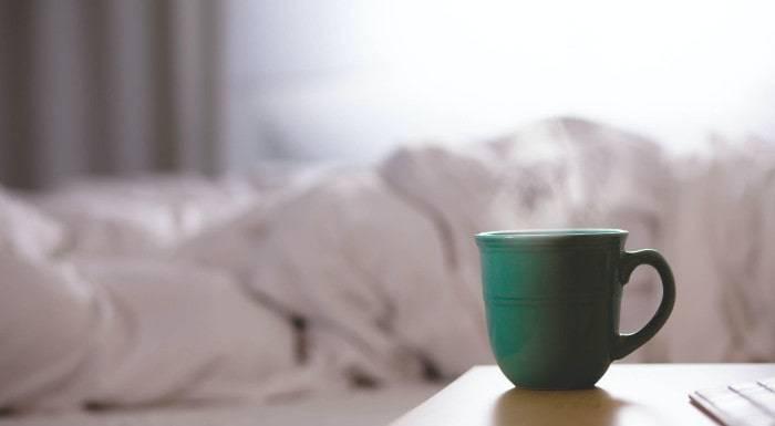Dieser Experte verrät dir, wie du deine Morgenroutine auf den Punkt bringst