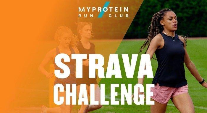 Strava Club | Challenges & Preise