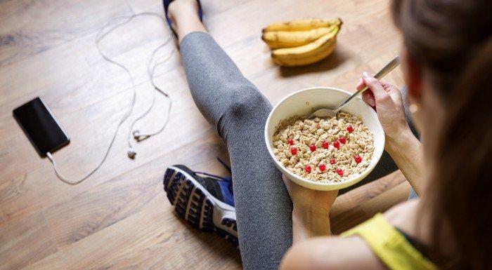 8 vegane & evidenzbasierte Pre-Workout Lebensmittel
