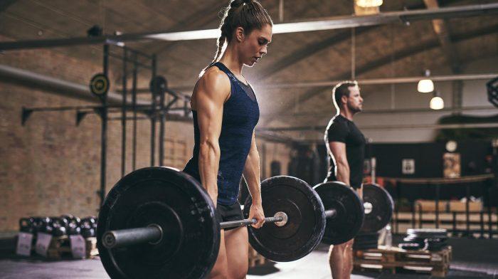 Probiere die 5 härtesten Übungen für die hintere Oberschenkelmuskulatur aus