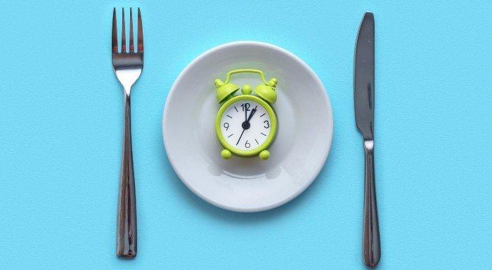 Time Restricted Eating kann Muskelwachstum in männlichen Mäusen verbessern - impliziert neue Studie