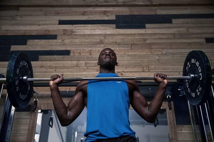 Proteinbedarf: Wie viel Eiweiß brauchst du für optimalen Muskelaufbau?