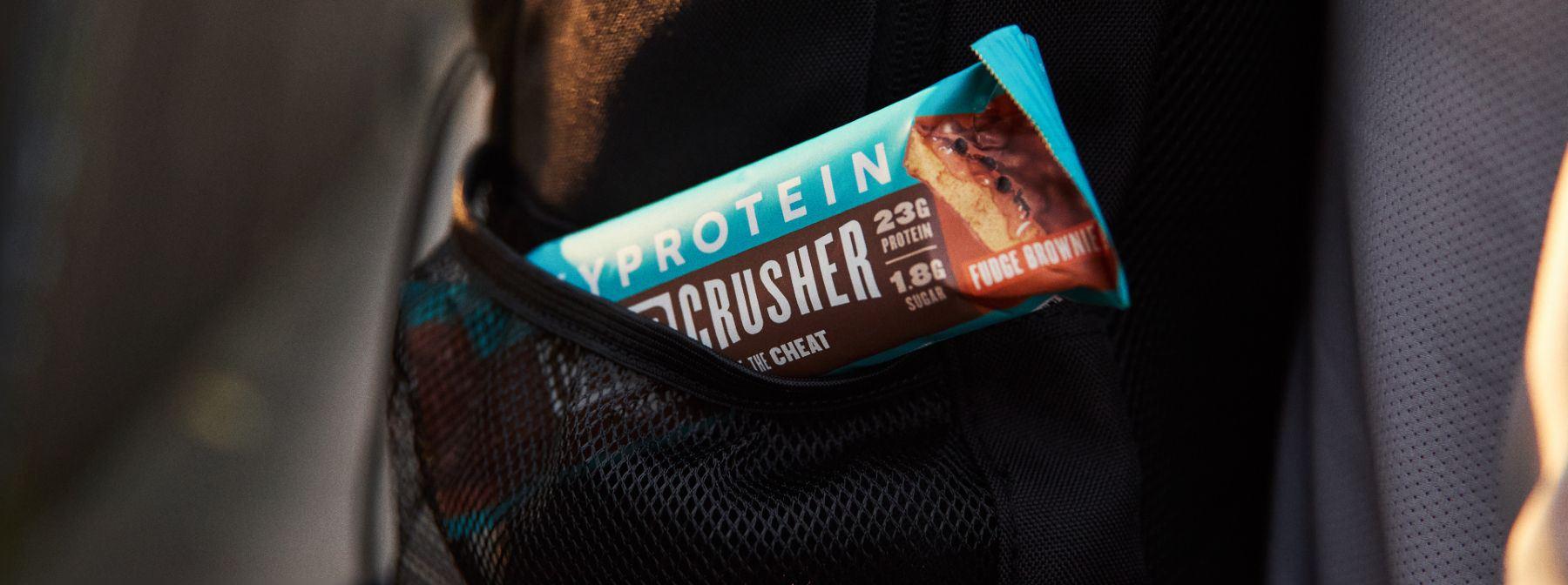 Sind Proteinriegel gut für dich? Gesund oder Hype?