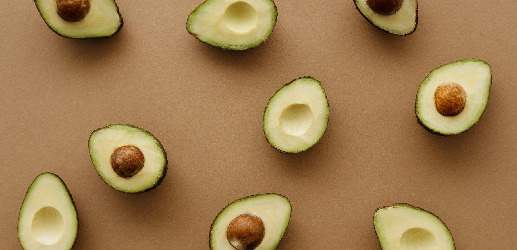 Avocados können die Fettverteilung in Frauen verändern - verrät Studie
