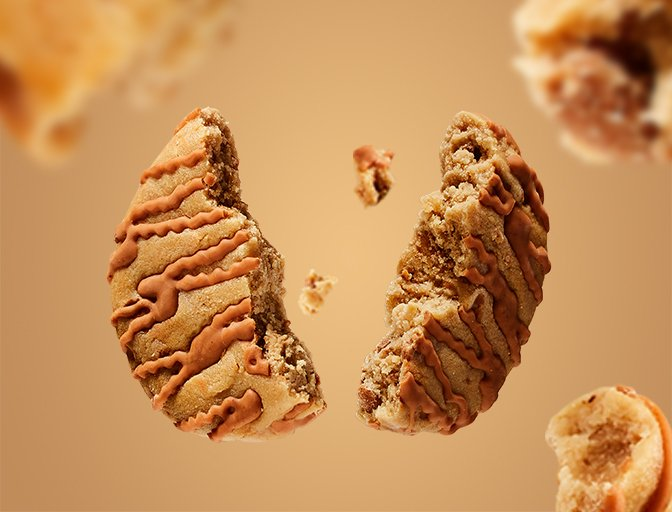 The Triple Stack Bar and Protein Cookie – Treats Without The Cheat