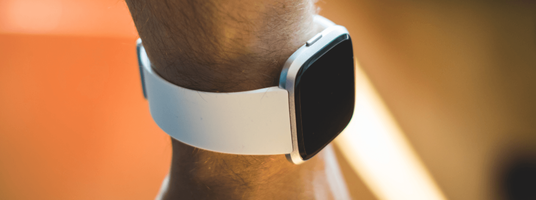 How Counting Steps With A Fitbit May Lead To Better Sleep