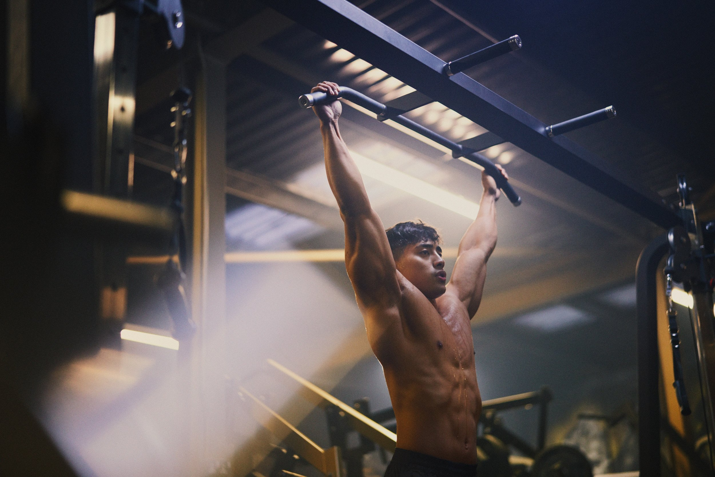 How To Do A Chin-Up | Benefits & Technique