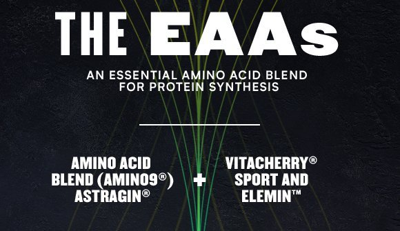 Everything You Should Know About EAAs – Are They Superior to BCAAs?