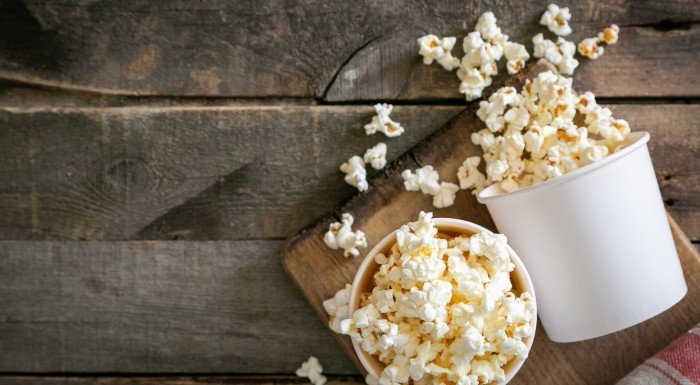 Top Healthy Snacks To Fuel Your Staycation