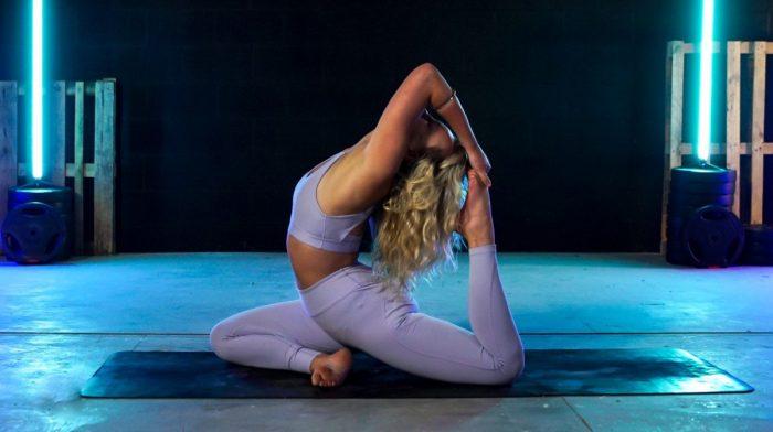 10 Basic Yoga Exercises For Beginners | Yoga Made Easy
